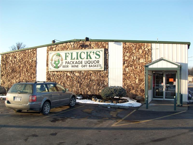 Flick's Package Liquor