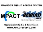 Monroe Public Access Center - MPACT & Rewind 94.3 WERW Radio
