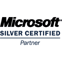 DWWTC is a Microsoft Silver Certified Partner in technologies and applications.