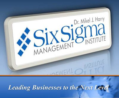 DWWTC is the only area training agency able to teach and certify the Six Sigma Institute Black Belt Program.