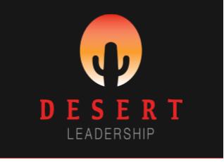 Desert Leadership Logo