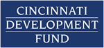 Cincinnati Development Fund Logo