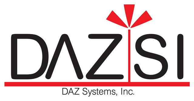 DAZ SYSTEMS, INC.