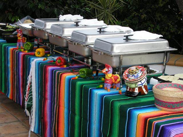 The Original Mobile Taco Bar