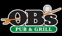 OB'S PUB & GRILL