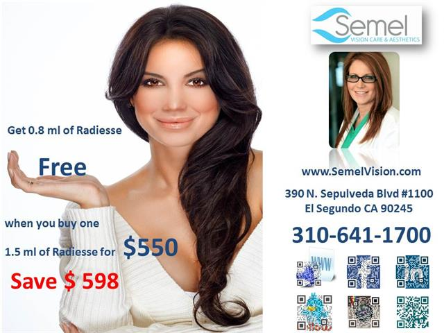 Semel Vision Care and Aesthetics