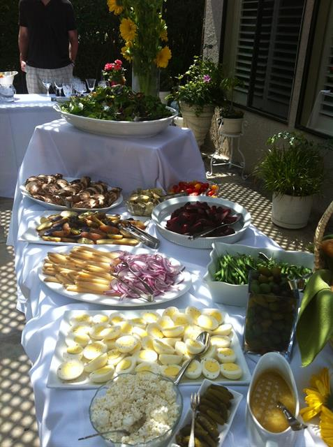 THE RIPE CHOICE CATERING, LLC