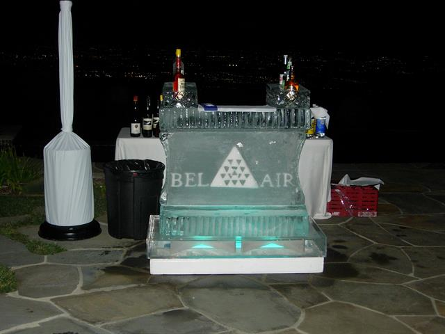 CHILLY BAR
