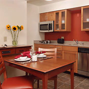 All rooms have been beautifully renovated and offer a fully equipped kitchen.