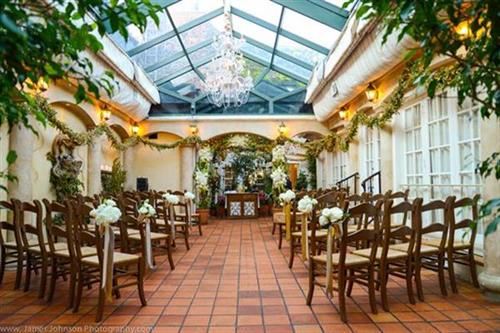Beautiful boutique weddings