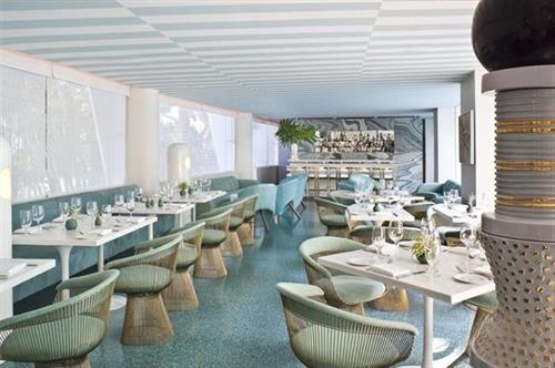 Oliverio Restaurant