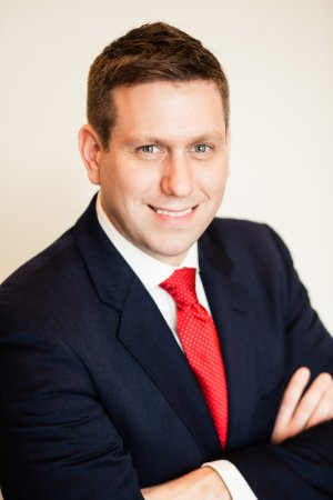 Adam Sydenham - General Manager