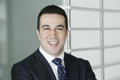 Dr. Eraj Basseri