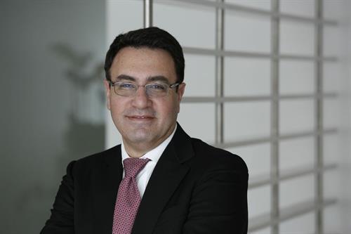 Dr. Ted Khalili