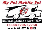 My Pet Mobile Vet Inc.