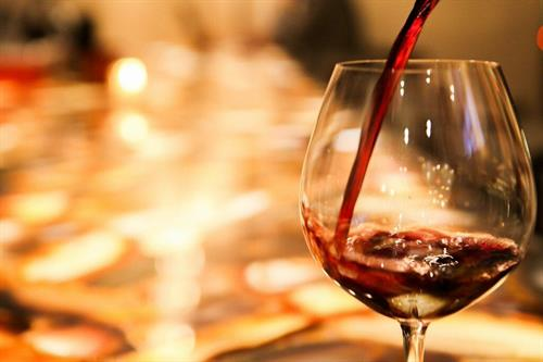 Come wine with us at Spice Affair