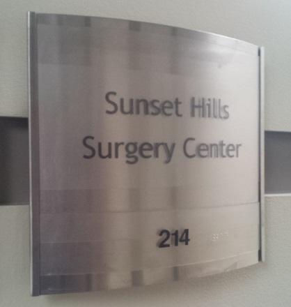 Sunset Hills Surgery Center
