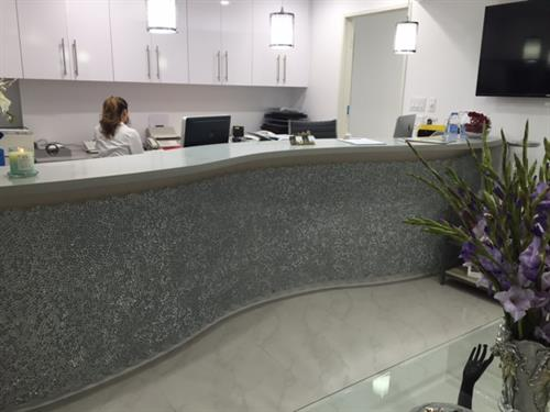 Come see Dr.Gohar at our beautiful brand new offices.