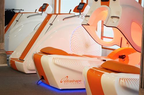 Unique innovative fitness equipment
