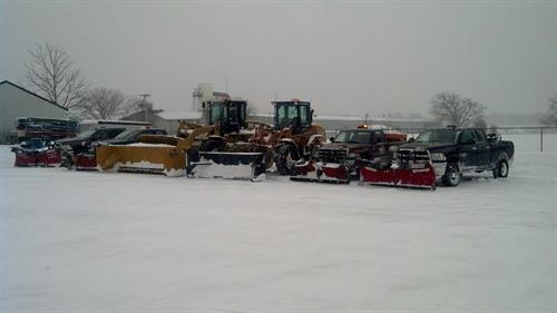 Snow Assault Team