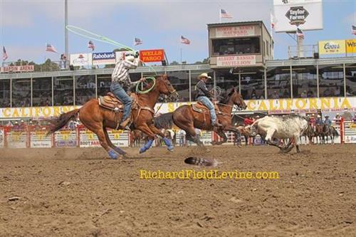 California Rodeo Inc