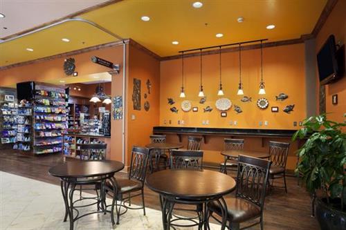 Bayside Coffee/Gift Shop