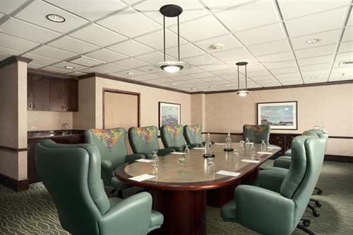 Hammons Boardroom