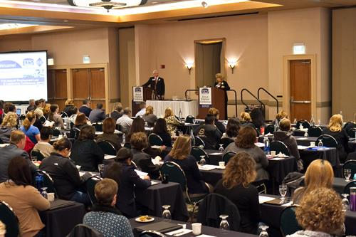 TPO's 11th Annual Employment Law & Leadership Conference - January 22, 2015