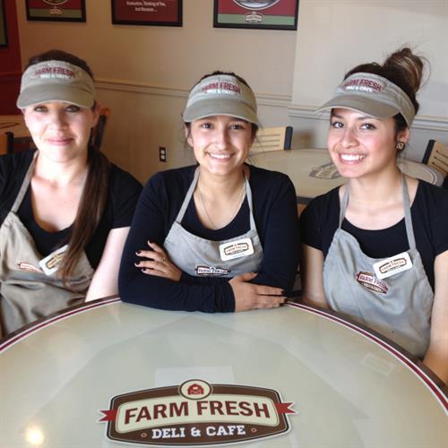 The friendliest staff in Oldtown