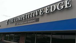 The Competitive Edge 24/7 Fitness and Training