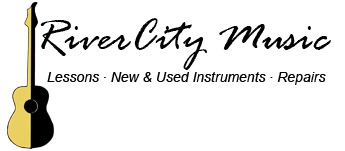 River City Music
