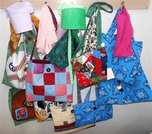 Totes and Bonnets
