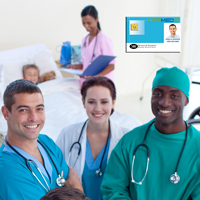 LifeMed ID - Positive Patient ID