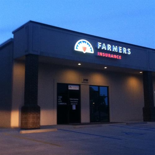 Automobile Insurance: Farmers Insurance Main Office