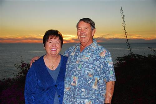 Bob & Nancy Hunt