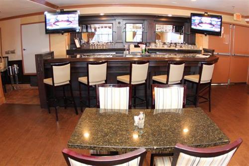 Maxim's Bar