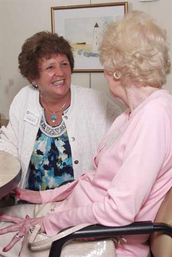 Adult dayhealth care, supporting elders in the community.