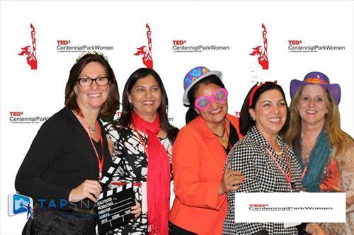 TEDx Centennial Park Women Event