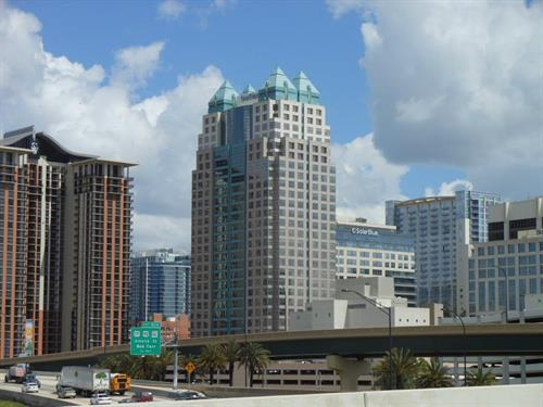 SunTrust Bank Central Florida Headquarters