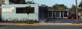 Corner of Edgewater Drive & Maxwell Street