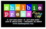 Shelbie Press Print & Copy