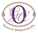 Gayle A Owens Law, PA