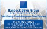 Hancock Davis Group