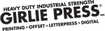Girlie Press Inc