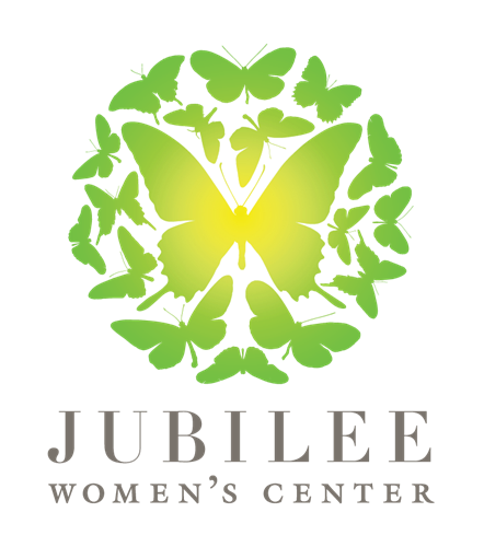 Jubilee Women's Center Logo