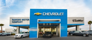 Visit our newly remodeled dealership!
