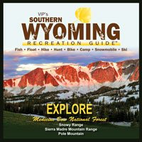 VIPs Southern Wyoming Rec Guide App...
