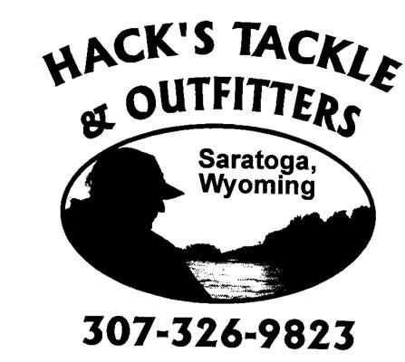 Hack's Tackle & Outfitters