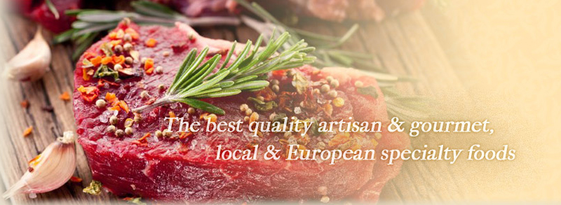 Central Coast Specialty Foods