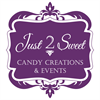 Just 2 Sweet Candy Creations & Events
